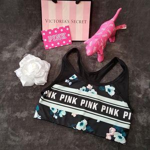 PINK Victoria's Secret Intimates & Sleepwear - VS PINK Sports Bra